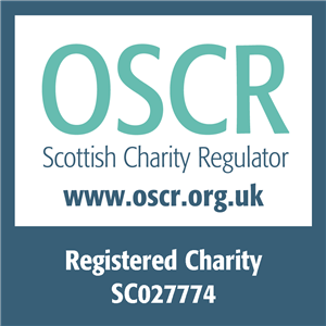 Our OSCR logo